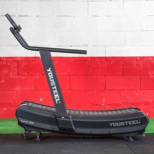 Yousteel Curve Treadmill